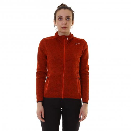 BUNF WOMAN FULL ZIP JACKET