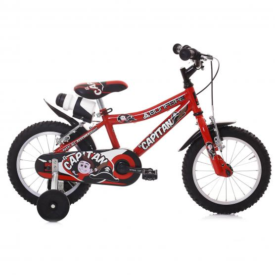 BUNFBIKE MTB El Captain 12 Boy