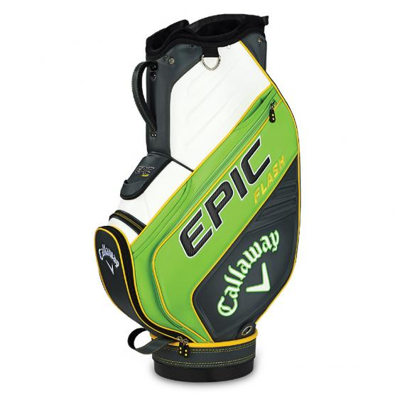 CALLAWAY EPIC FLASH CART BAGS