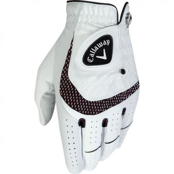 CALLAWAY SYNTETIC 19 MLH 19 WHT