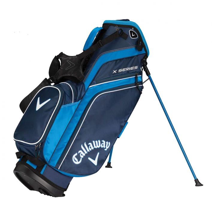 CALLAWAY X SERIES STAND