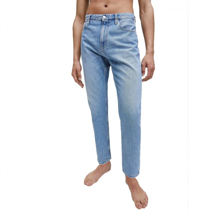 CALVIN KLEIN JEANS DAD JEAN LIGHT BLUE
