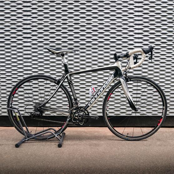 CANNONDALE SYNAPSE 51