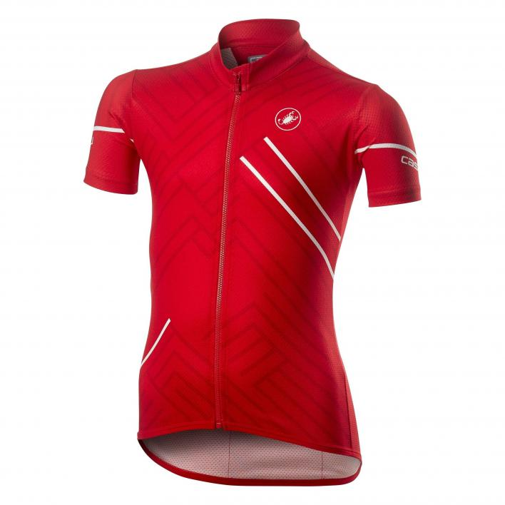 CASTELLI Jersey sample
