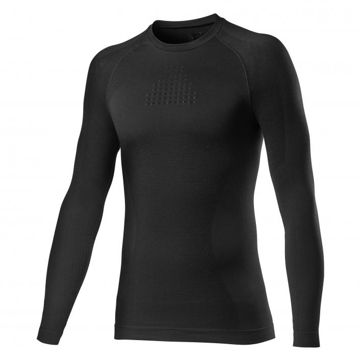 CASTELLI Core Seamless Base Layers LS