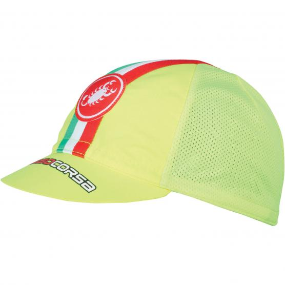 CASTELLI Perfomance Cycling Cap