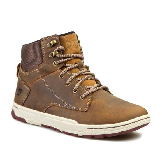CAT COLFAX MID DARK BEIGE