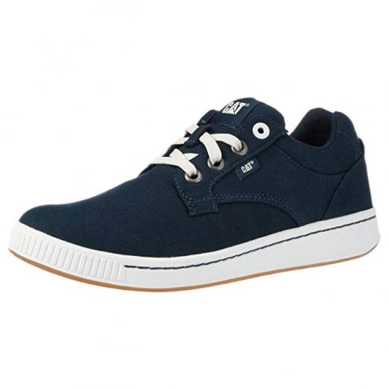 CAT OPUS CANVAS NAVY