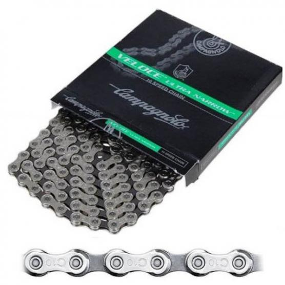 Image of campagnolo veloce 10s