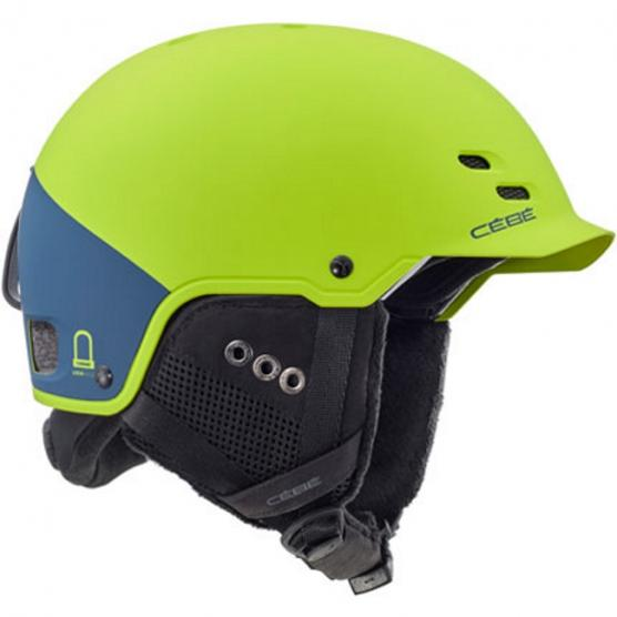 CEBE' PRIDE LIME BLUE 56-58