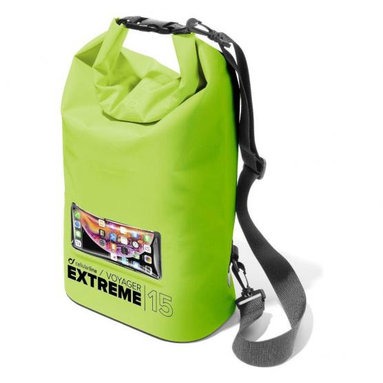 CELLULAR LINE Waterproof Bag 15L