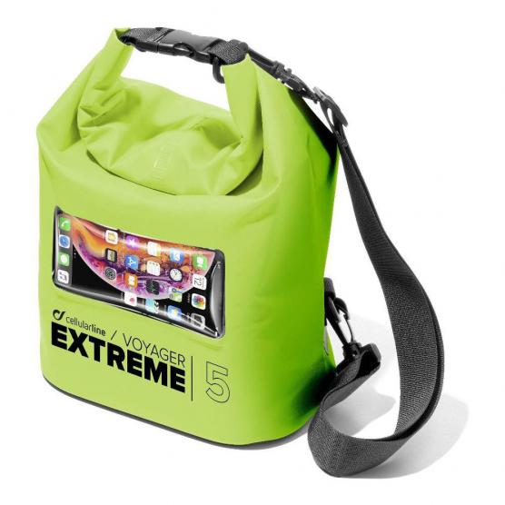 CELLULAR LINE Waterproof Bag 5L