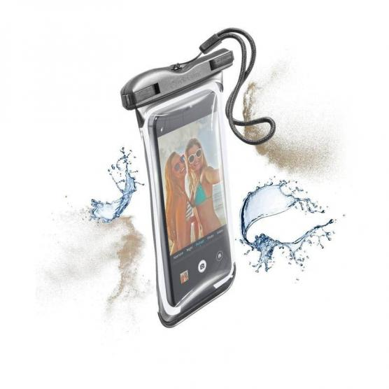 CELLULAR LINE Waterproof case