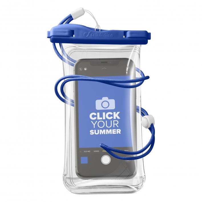 CELLULARLINE Waterproof Cover Voyager