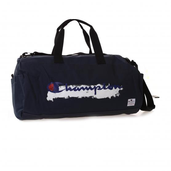 CHAMPION A-BORSA VIAGGIO MEDIA COTTON