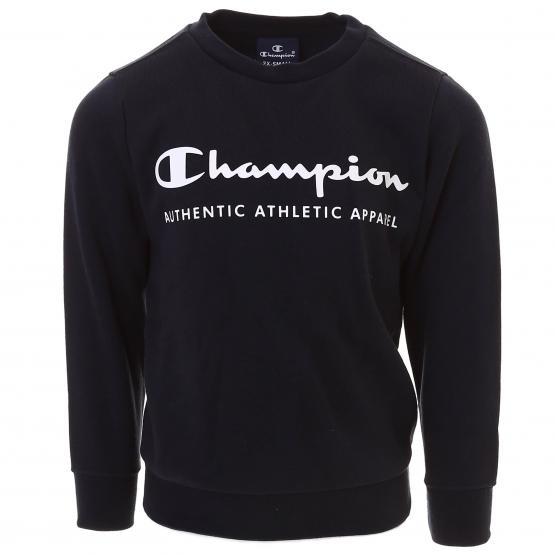 CHAMPION CREWNECK SWEATSHIRT BS501