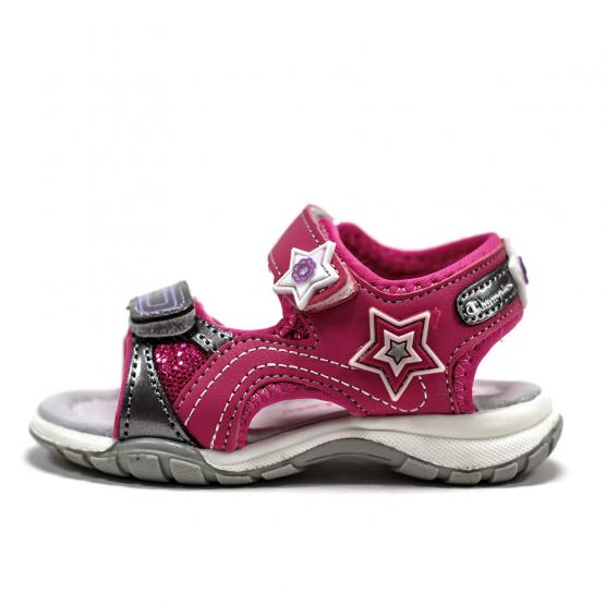 CHAMPION DREAM SANDAL 8970 PINK