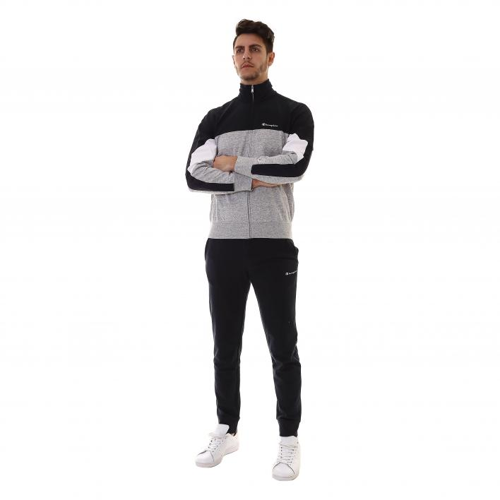 CHAMPION FULL ZIP SUIT