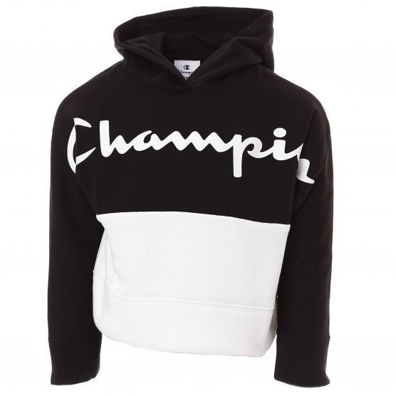 CHAMPION HOODED SWEATSHIRT KK001