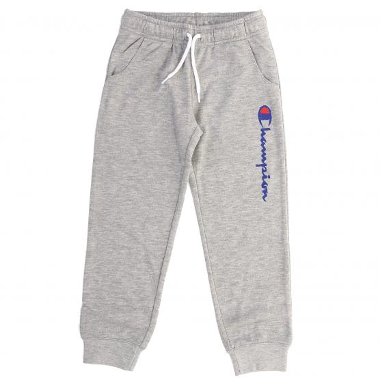 CHAMPION K-PANT F.DO CHIUSO AUTH. TERRY