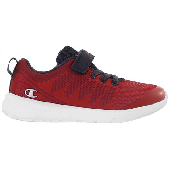 CHAMPION K-SCARPA LOW CUT PAX II JR. B RS001