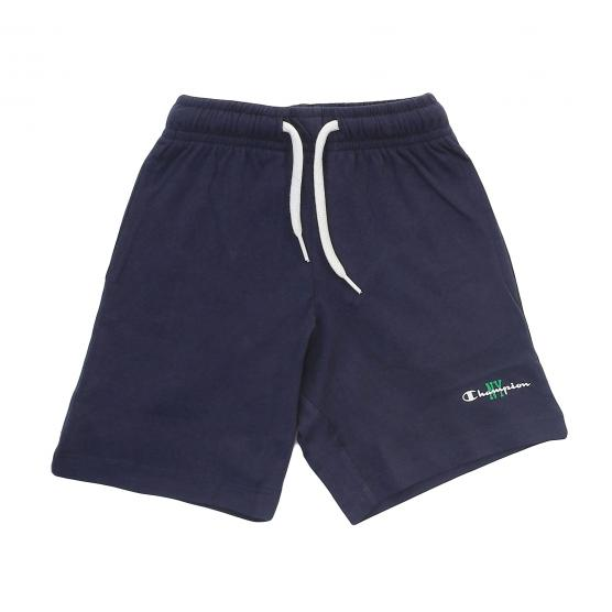 CHAMPION K-SHORT AUTH. COTT.JERSEY AT BS503
