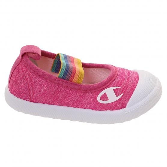 CHAMPION LOW CUT SHOE ABBY JERSEY G PS PS017