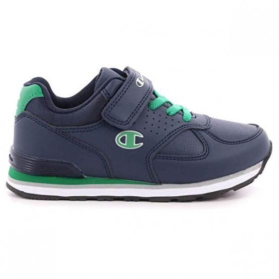 CHAMPION LOW CUT SHOE ERIN B PS BS501