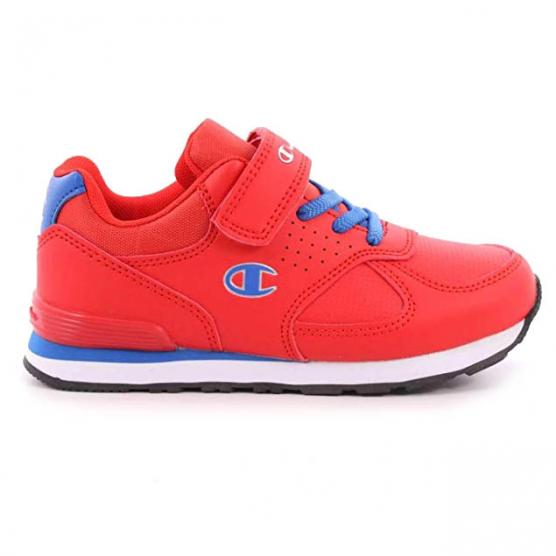 CHAMPION LOW CUT SHOE ERIN B PS RS001