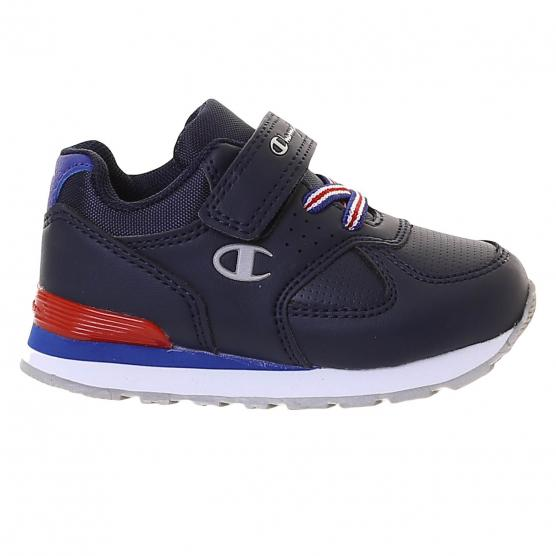 CHAMPION LOW CUT SHOE ERIN B TD BS518