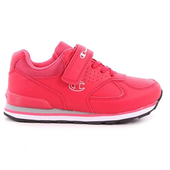 CHAMPION LOW CUT SHOE ERIN G PS PS010