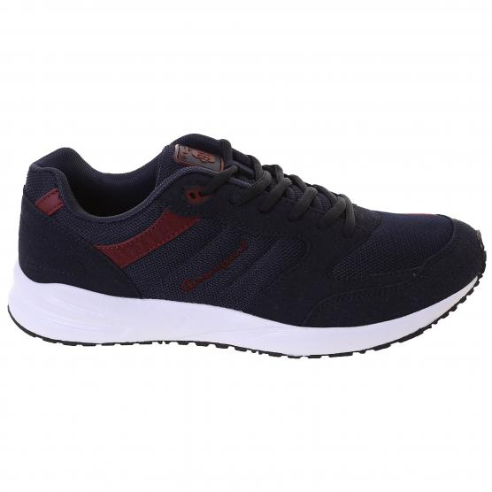 CHAMPION LOW CUT SHOE MOXE MESH BS501