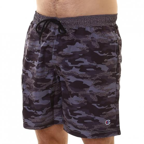 CHAMPION M-BEACHSHORT BR. POLY  BEACHSH
