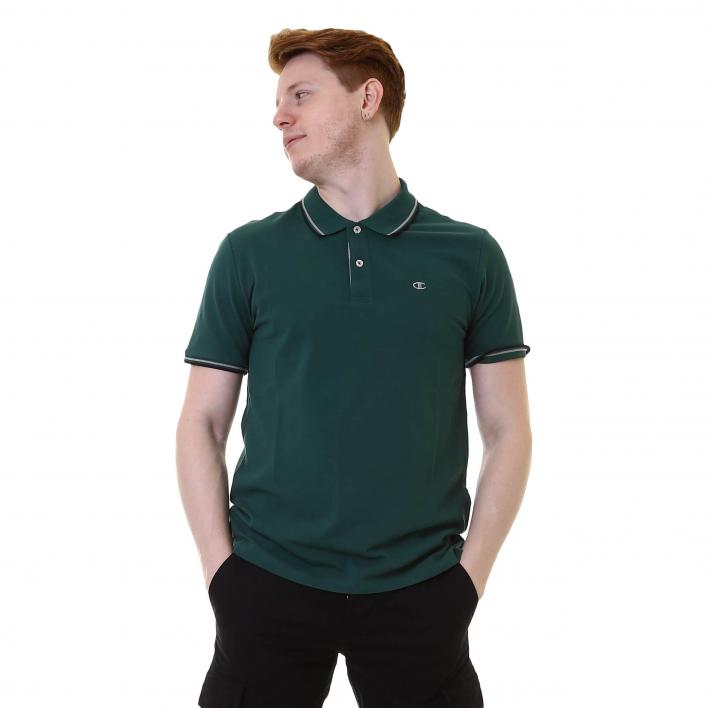CHAMPION M-POLO AUTH COTTON PIQUE