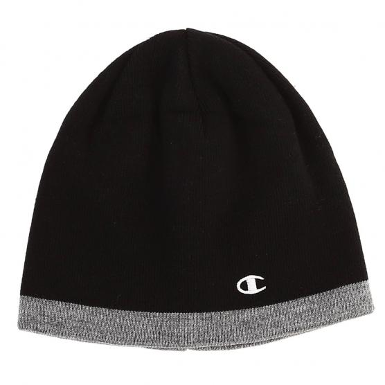 CHAMPION REVERSIBLE BEANIE