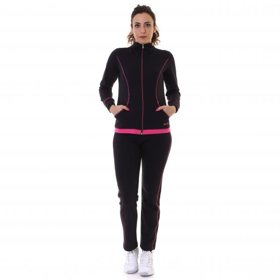 CHAMPION W-TUTA ZIP LUNGA