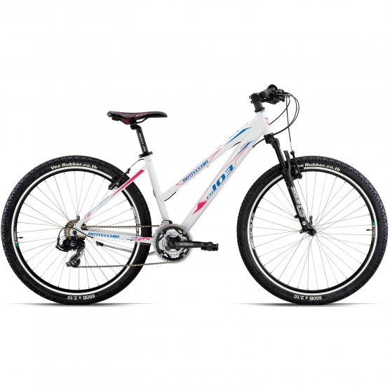 BOTTECCHIA 103 TX55 V-Brake Lady 21s