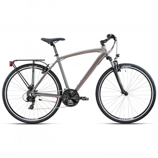 BOTTECCHIA 315 Lite Cross TX800 24s Man