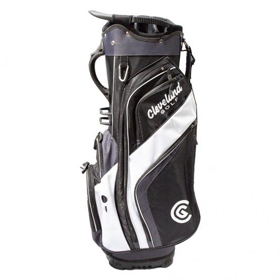 CLEVELAND CG FRIDAY CART BAG