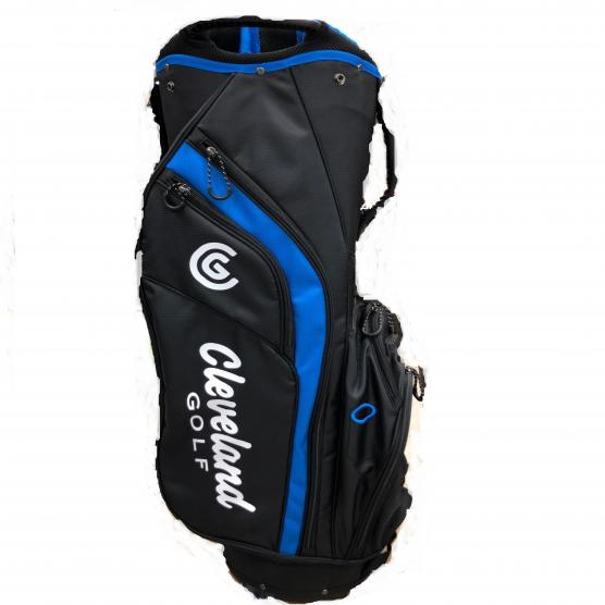 CLEVELAND CG STAND BAG 2017