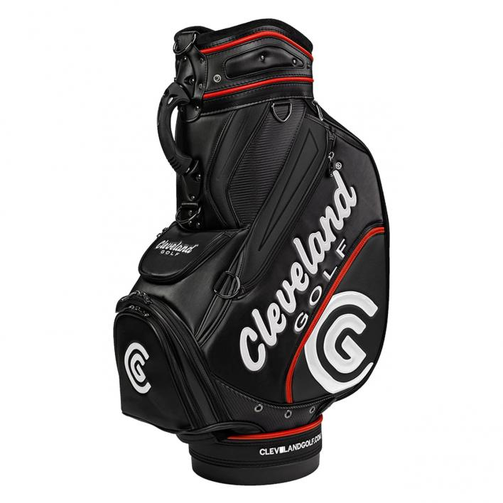 CLEVELAND STAFF_BAG_2019_BLACK