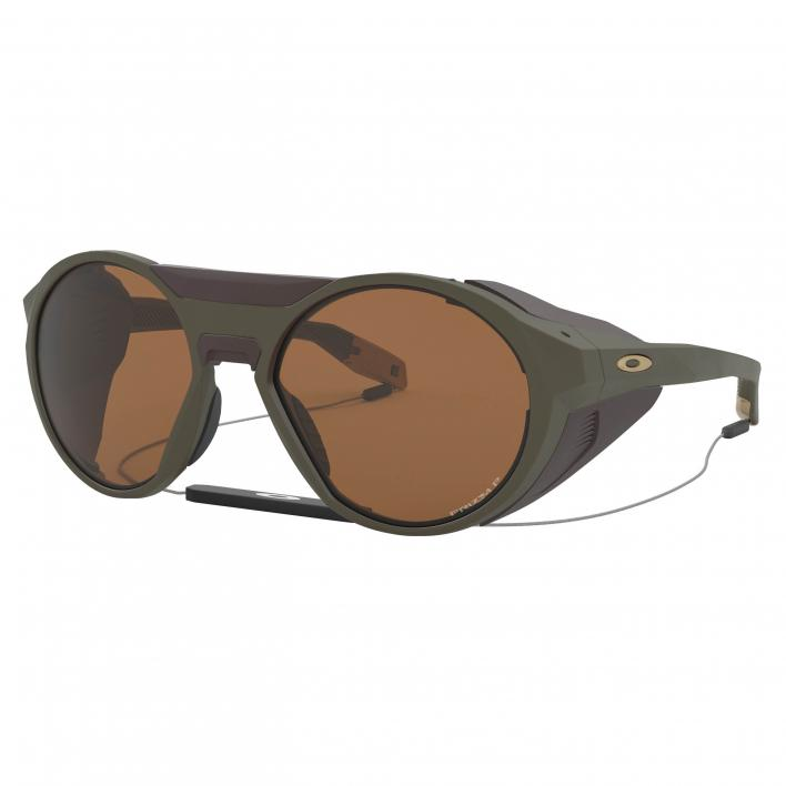 OAKLEY Clifden Prizm Tungsten Polarized