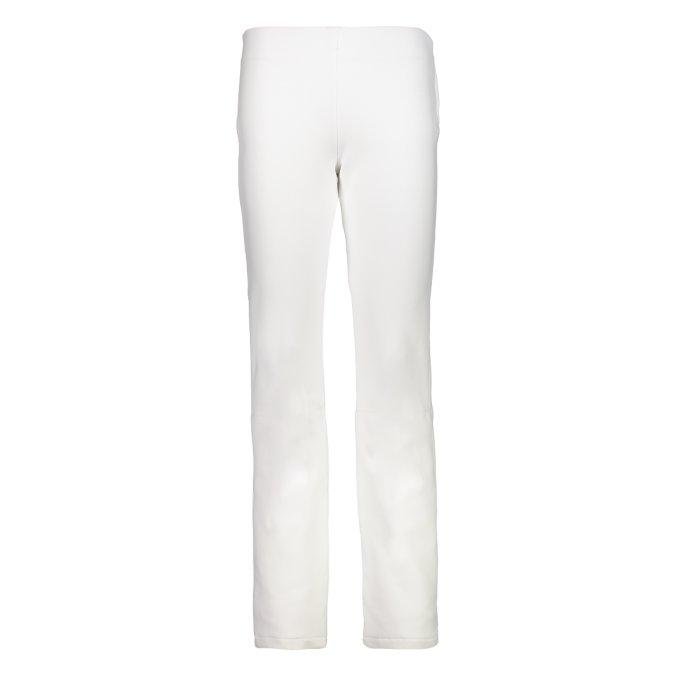 CMP WOMAN LONG PANT WITH INNER GAITER