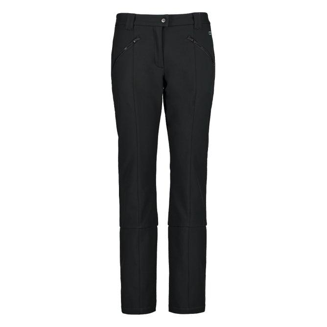 CMP WOMAN PANT WITH INNER GAITER