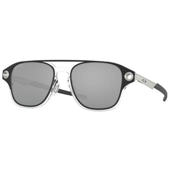 OAKLEY Coldfuse Prizm Black