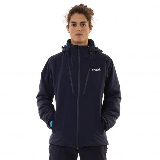 COLMAR MECH STRETCH RIDER JACKET WHISTLER