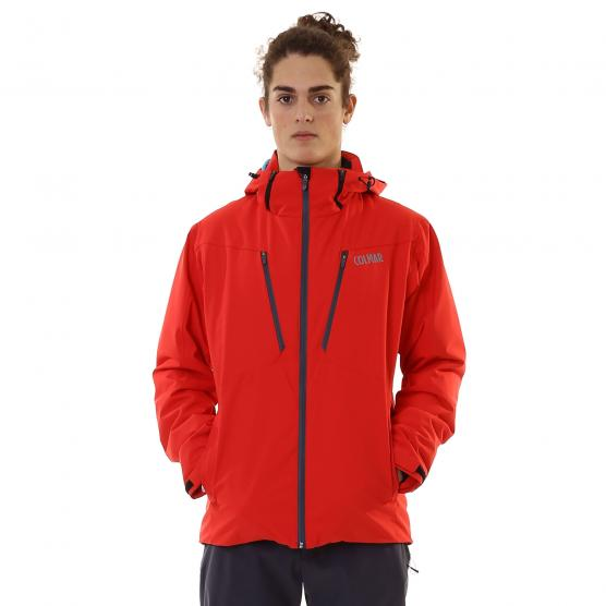 COLMAR MECH STRETCH RIDER JACKET WHISTLER U15