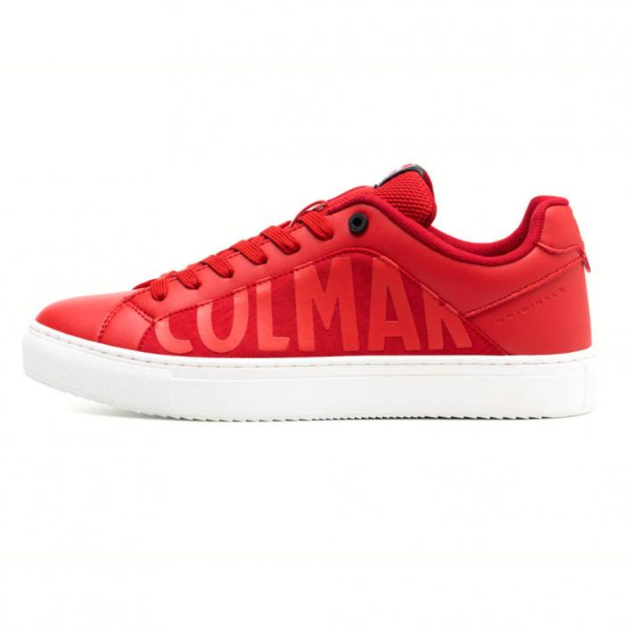 COLMAR ORIGINALS BRADBURY CROMATIC 054 RED CLM