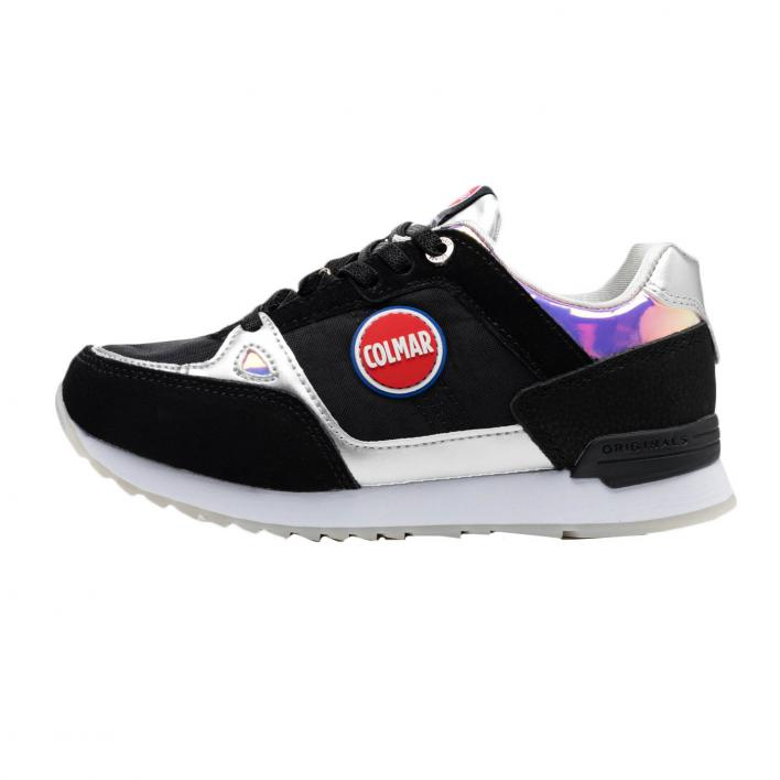 COLMAR ORIGINALS SUPREME COLORS JR Y43 BLACK
