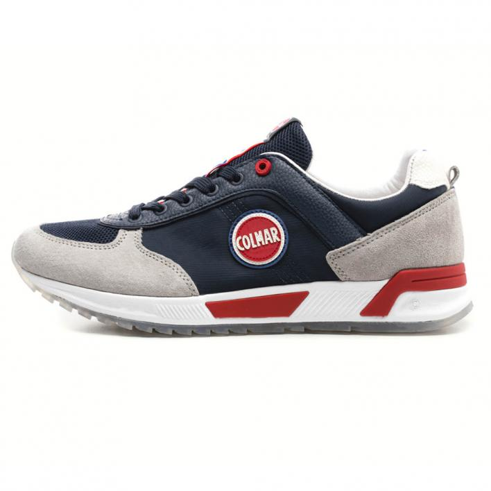 COLMAR ORIGINALS TRAVIS PRO ORIGINALS 002 NAVY CLM